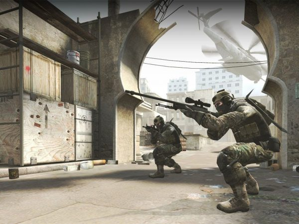 The best setting you would find for cs go resolutions